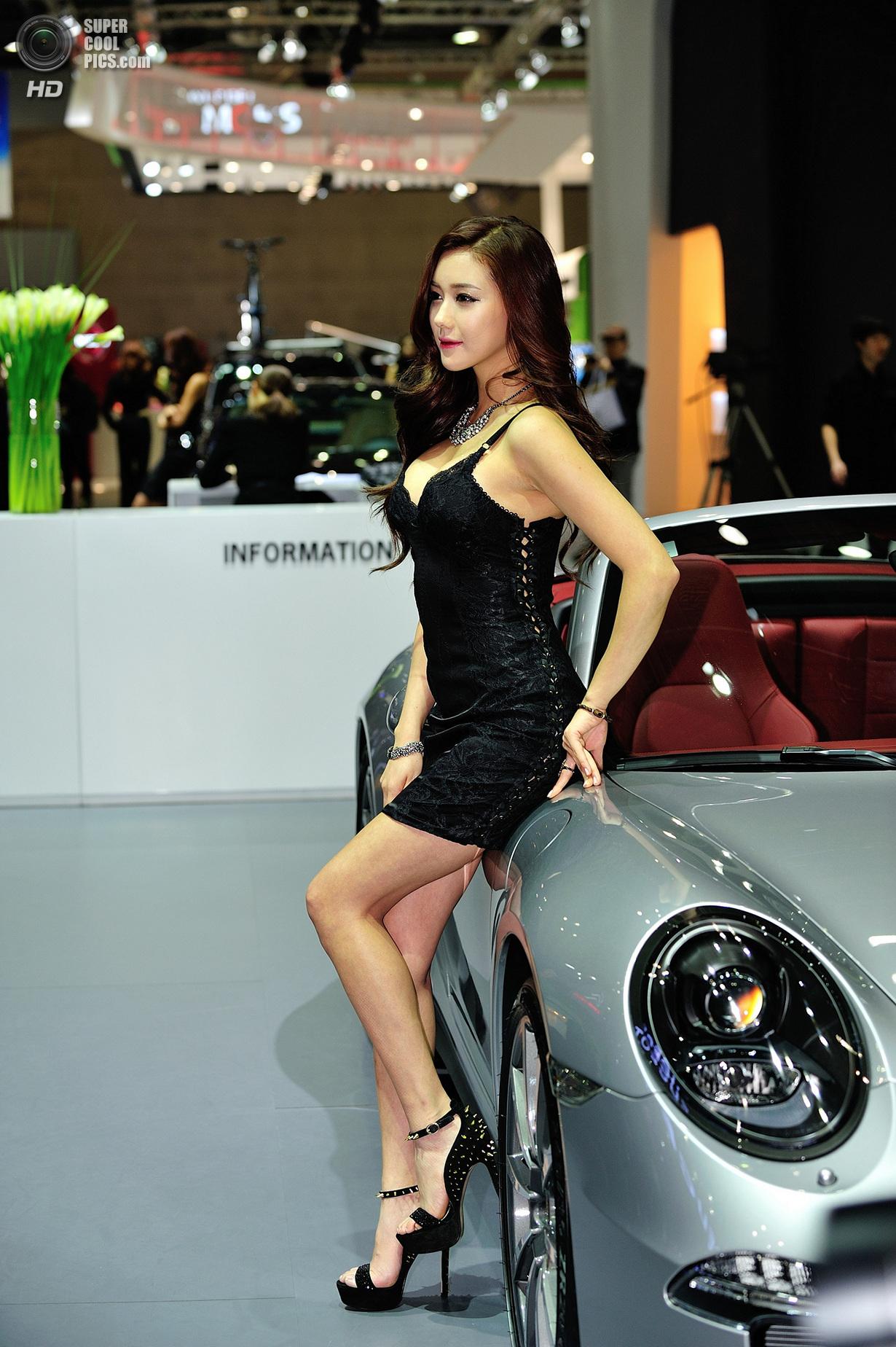 авто из южной корее: