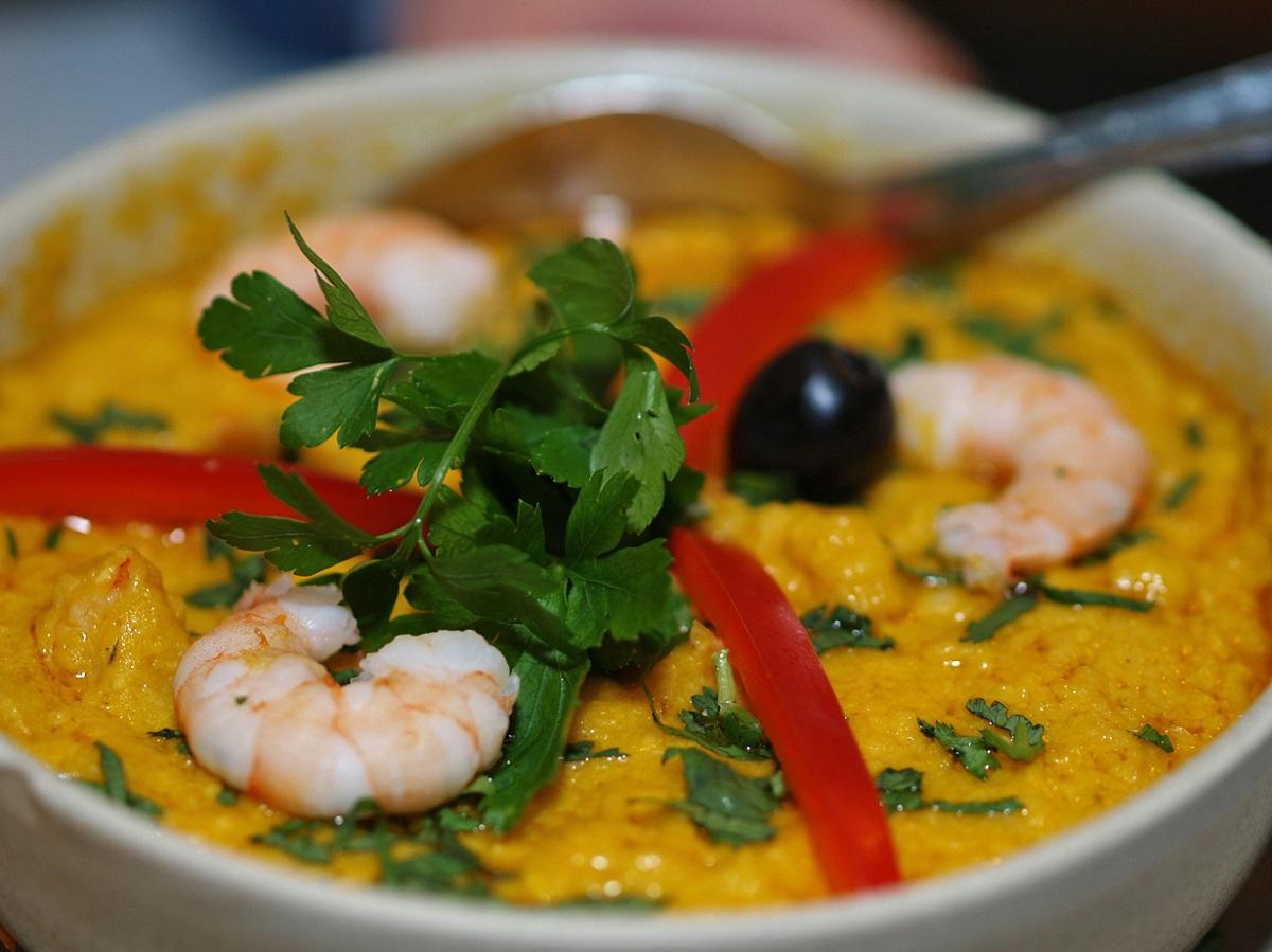 блюда при высоком холестерине у мужчин