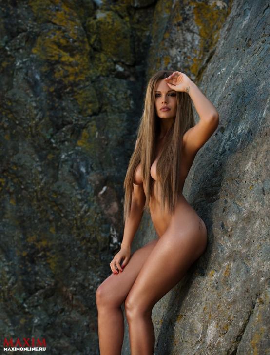 Самые красивые женщины россии секси откровенные фото, словили парня порно