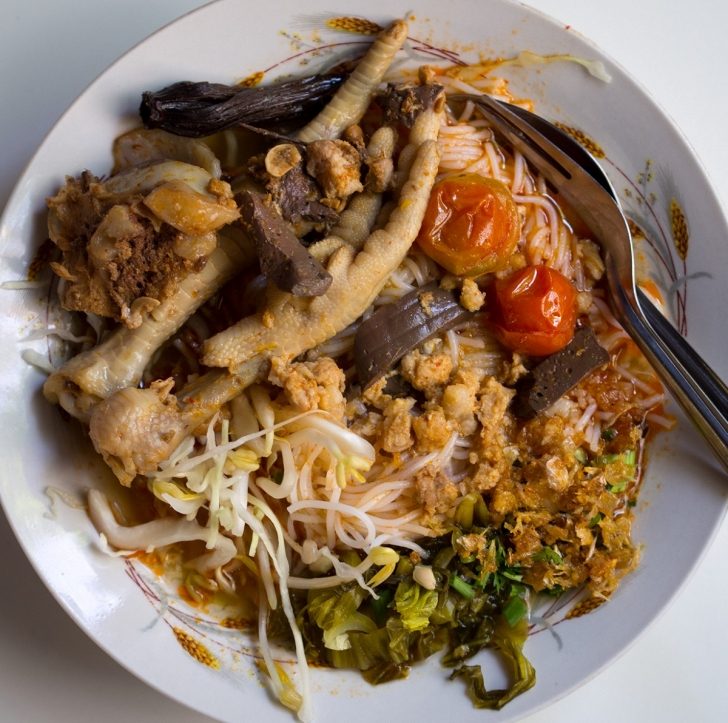 Рецепты новых блюд с фото пошагового приготовления