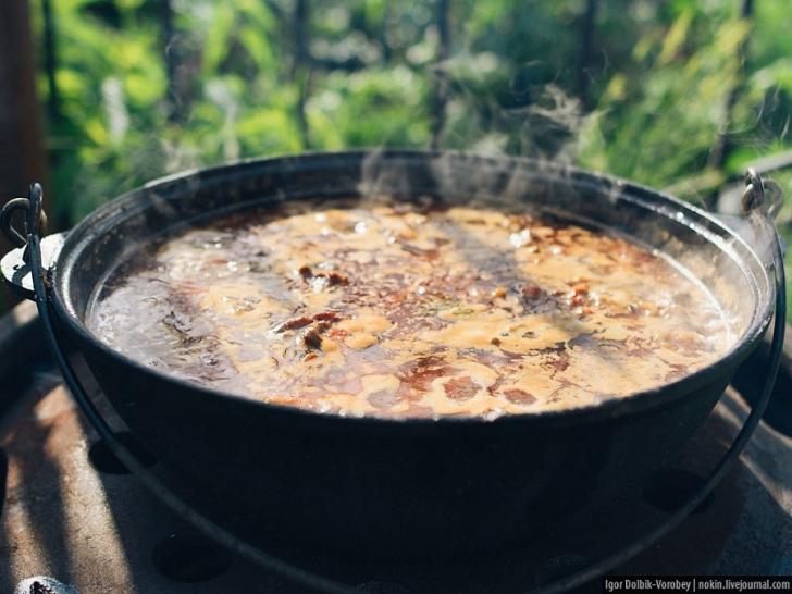 Приготовить мясо для любимого мужа