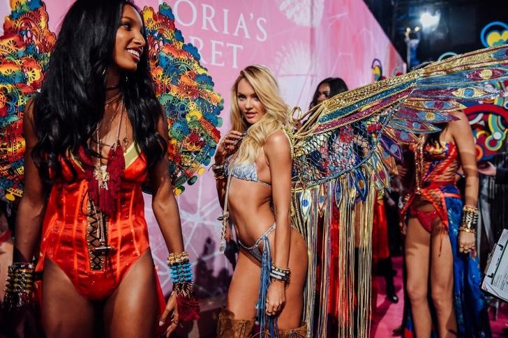 Victoria's Secret - ����� ���������� ��� �� ��������