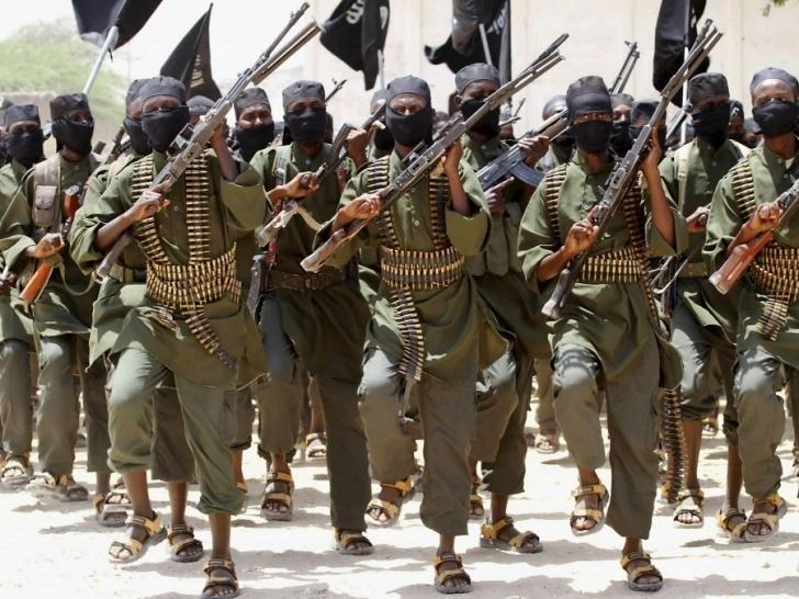 Каким оружием воюет ИГИЛ - экипировка бойцов ИГ