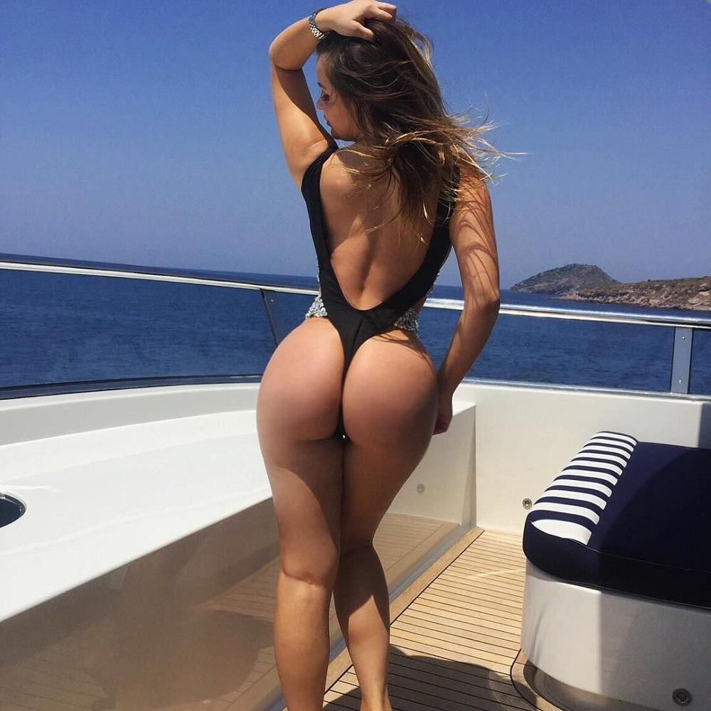 Aaronica bbw porn