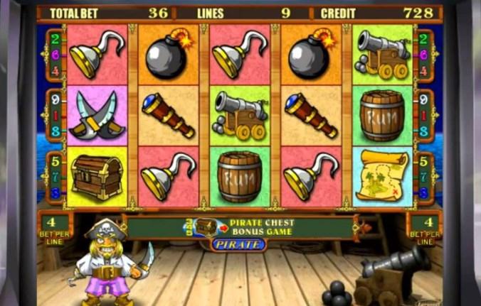 Игровые автоматы онлайн – что это такое?