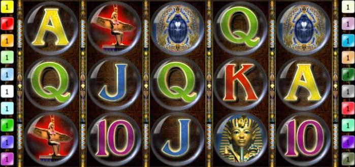 Онлайн казино Grand Mondial